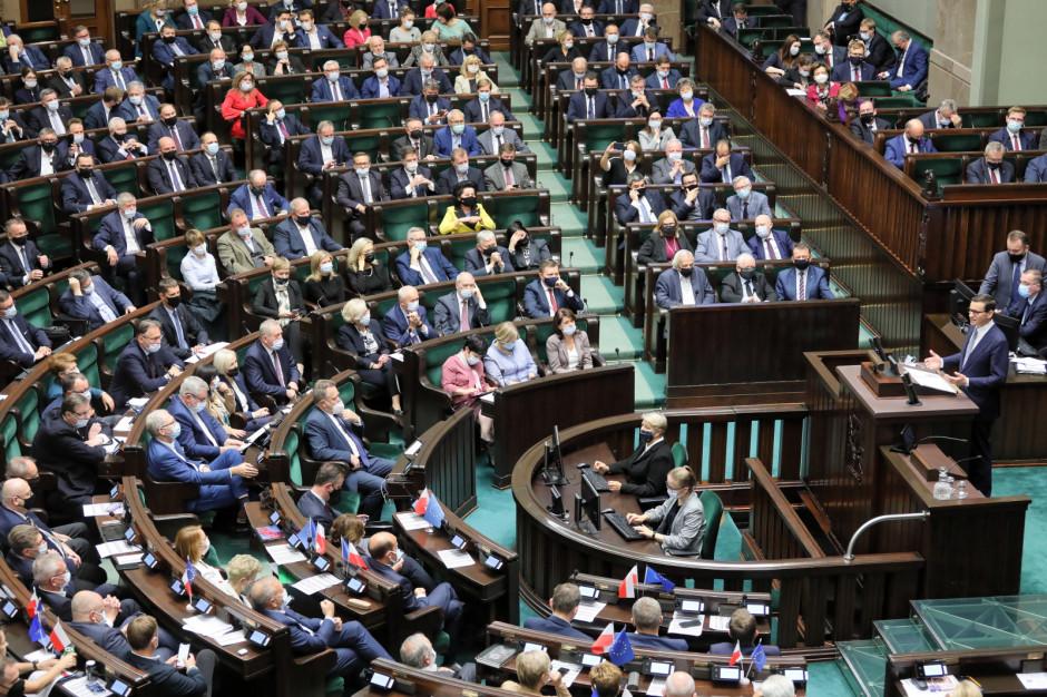 Sejm będzie kontynuował prace nad projektem noweli ustawy o elektromobilności